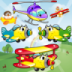 Airplane Games for Toddlers 1.0.2