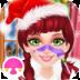 圣诞女孩沙龙1.0.4
