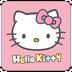 最萌HelloKitty