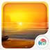 3D暮色海滩-梦象动态壁纸 1.2.9