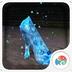 3D遗失的水晶鞋-梦象动态壁...