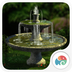 3D花园喷泉-梦象动态壁纸 1.2.10