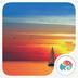 夕阳孤帆航海-梦象动态壁纸 1.2.8