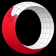 Opera 浏览器 be...