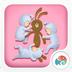 兔子和孩子-梦象动态壁纸