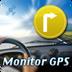 GPS在线手机监控...