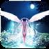 天使之翼梦幻锁屏