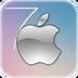 iphone7苹果主题...