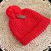 帽子编织教学