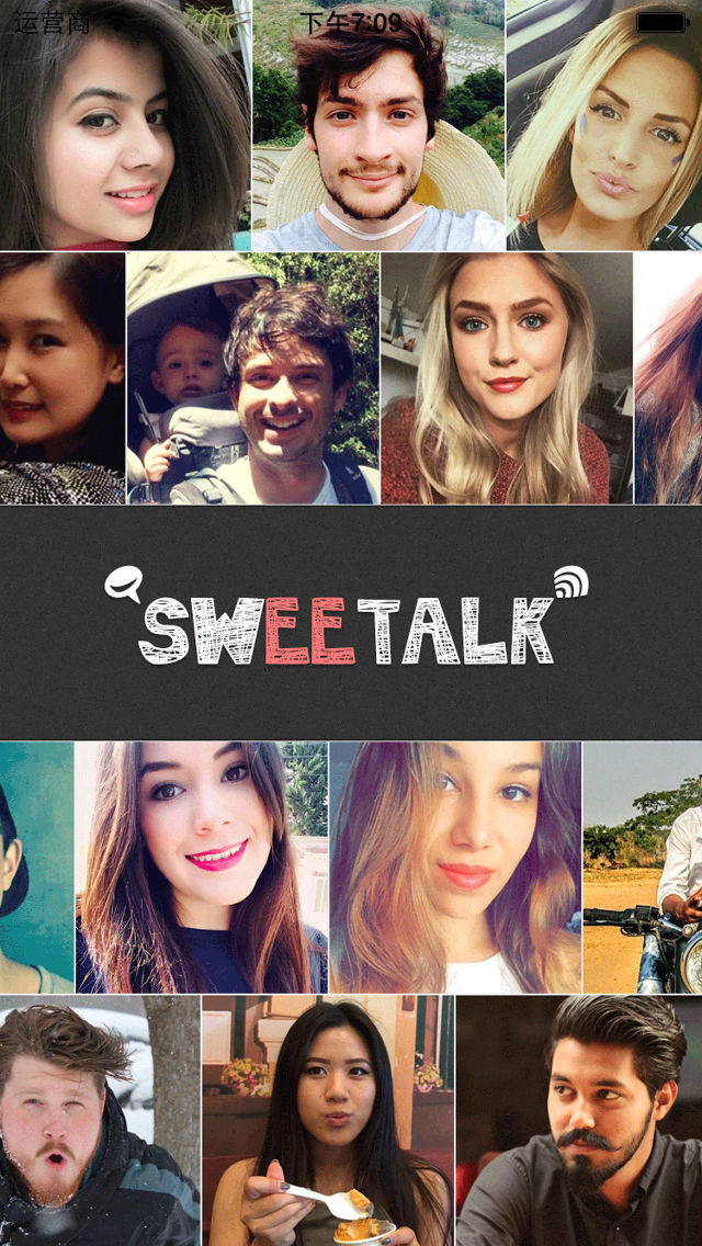 Sweetalk