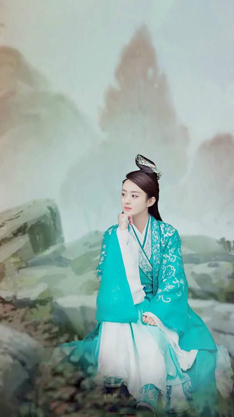 青云志-碧瑶