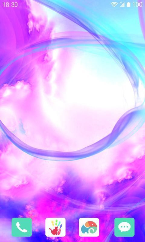 斑斓-梦象动态壁纸