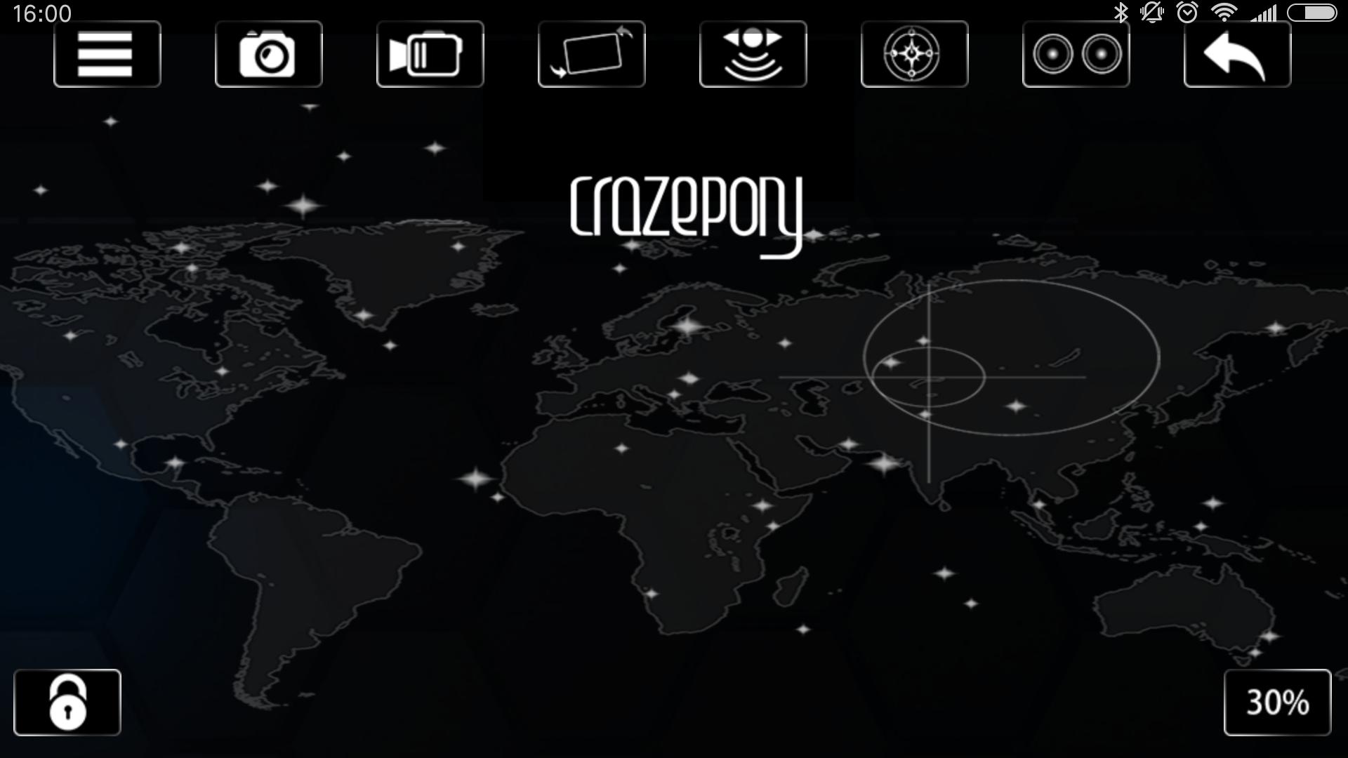 CrazeponyⅡ
