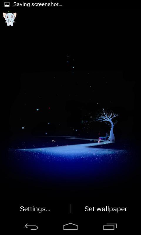 幻境-梦象动态壁纸