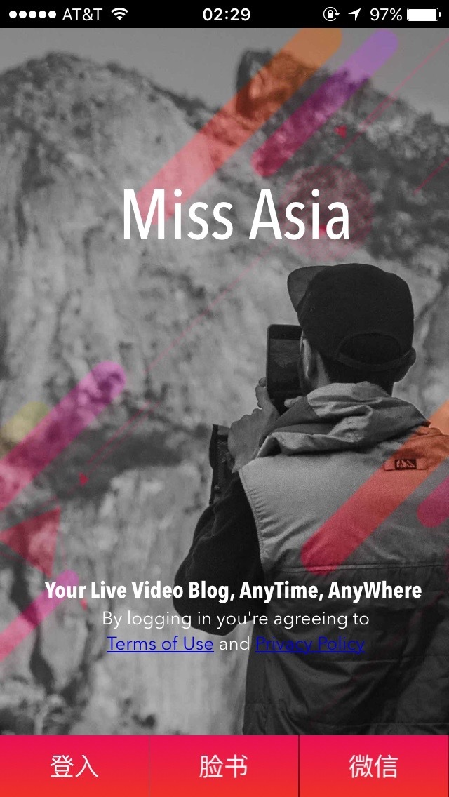 Miss Asia International