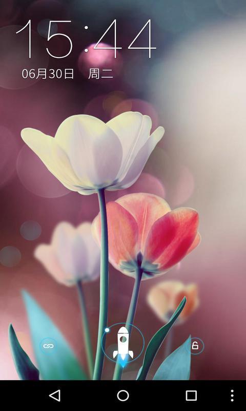 花簇-梦象动态壁纸