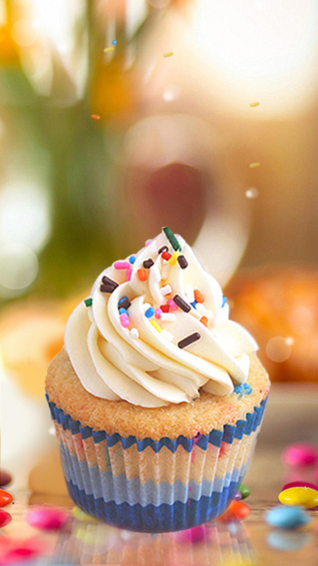 蛋糕控-梦象动态壁纸