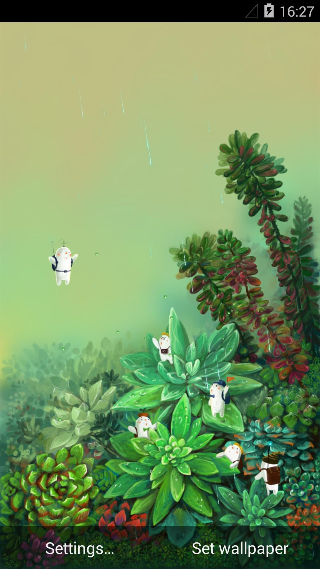 冒险-梦象动态壁纸