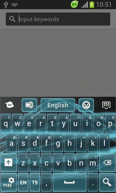 Neon Keyboard for Samsun...