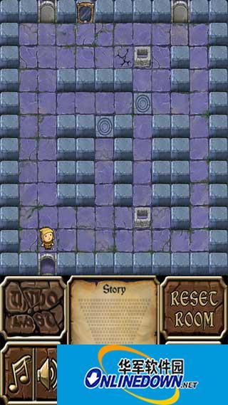 迷宫与方块