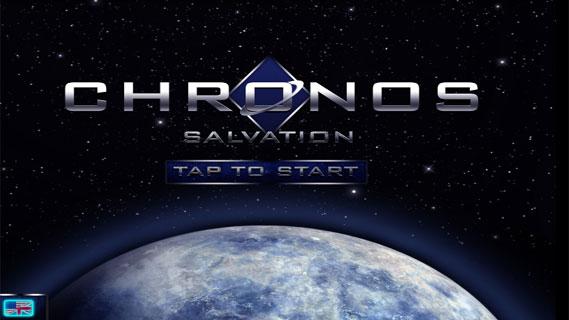 Chronos的救赎