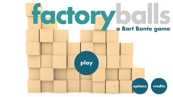 玩具球工厂