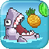 吃素的鲨鱼