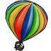 热气球探险豪华版