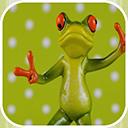变色蛙动态壁纸