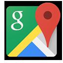 谷歌地图中国版...