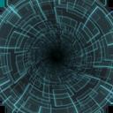 3D时空隧道
