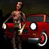 轿车大战僵尸 1.2.7 修改版
