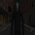 瘦弱男人:黑暗镇