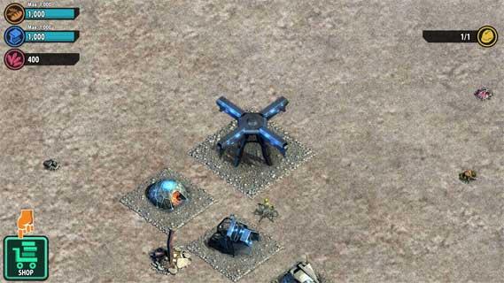 陨落天空:行星战争