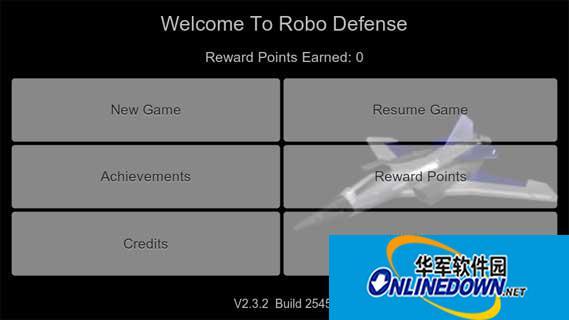 机器人塔防