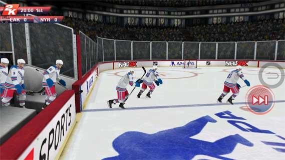 北美冰球联赛
