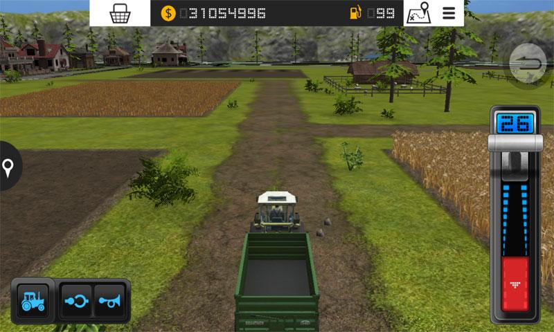 模拟农场16免谷歌修改版