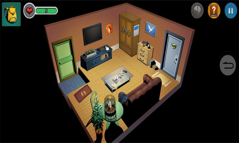 密室逃脱3免谷歌版