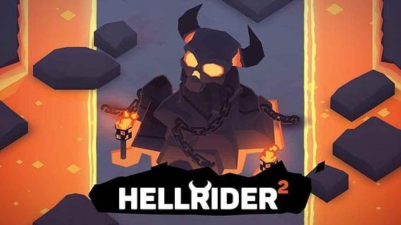 地狱骑手2