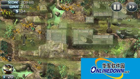 哨兵3:家园