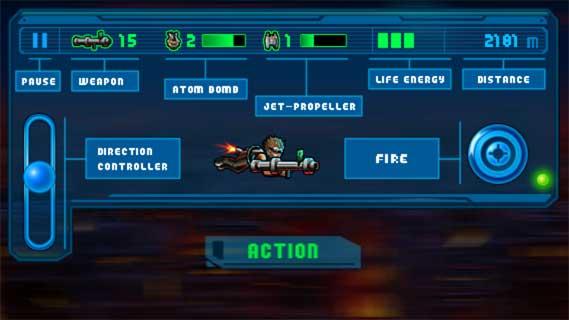 终极使命:大战外星人