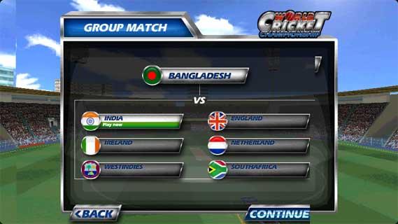 世界板球锦标赛
