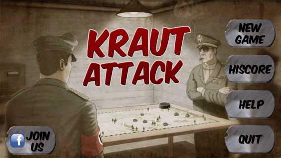 德军进攻完整版