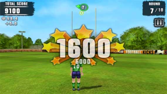 3D橄榄球