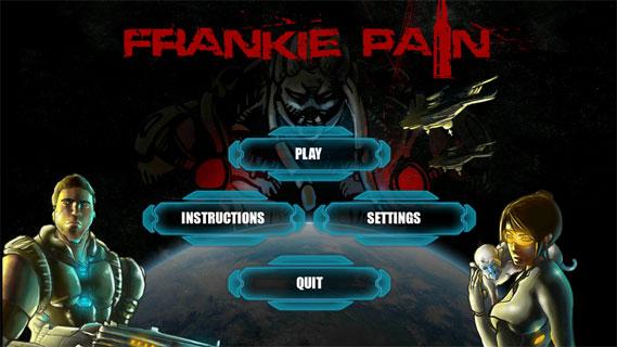 弗兰基之痛