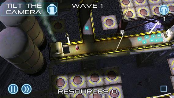 塔防攻略3