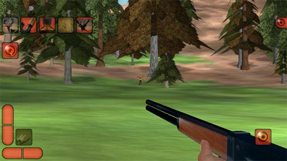 3D打猎:竞标赛