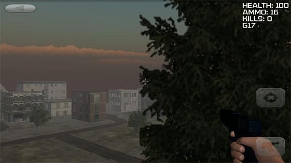 瘟疫城市完整版