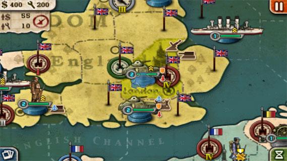 欧陆战争3内购版