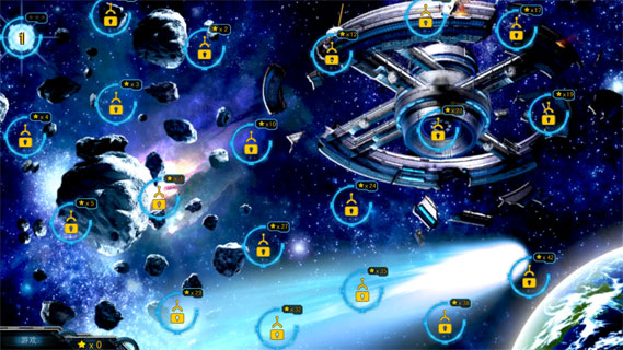 宇宙战争完整版